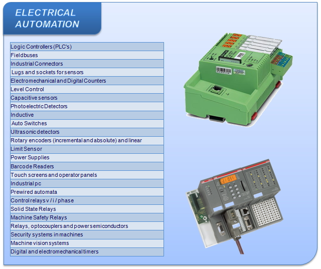 Gabyl_electrical automation
