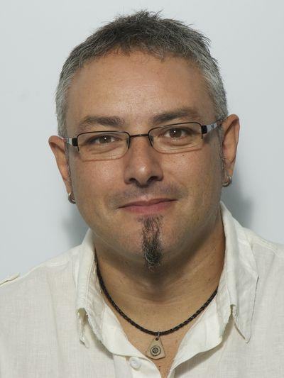 Eduardo Agorreta