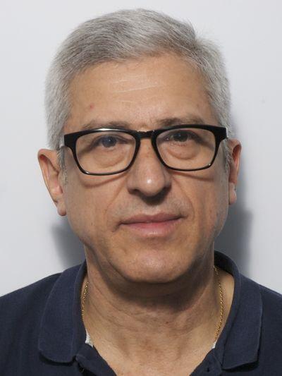 Francisco Echeverri