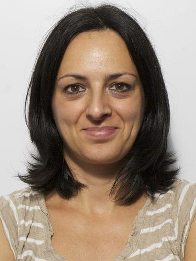 María Eugenia Larumbe