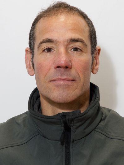 Pedro Guibert