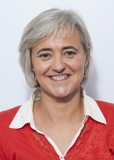 Teresa Alonso