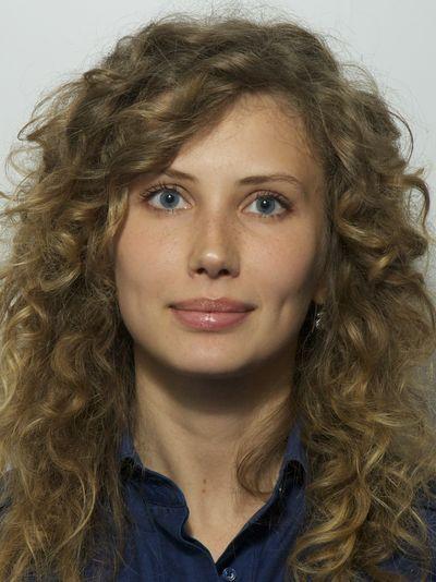 Valeria Semenova