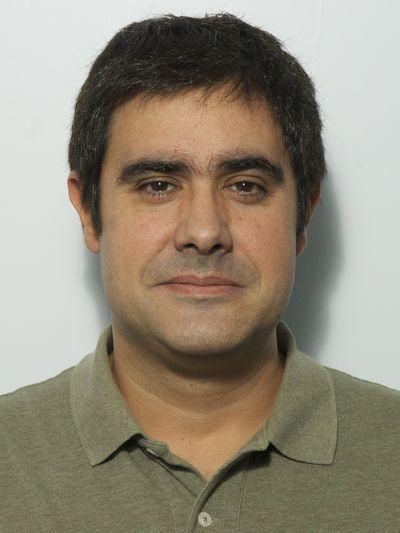 Iñaki Sánchez