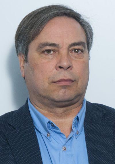 José Ignacio Lucio