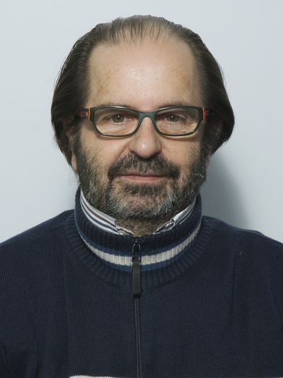 Koldo Sánchez