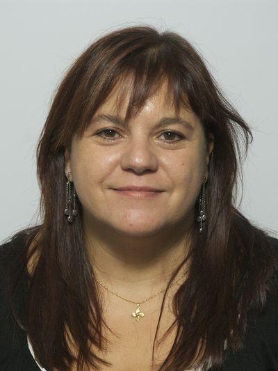 Marisa Barea