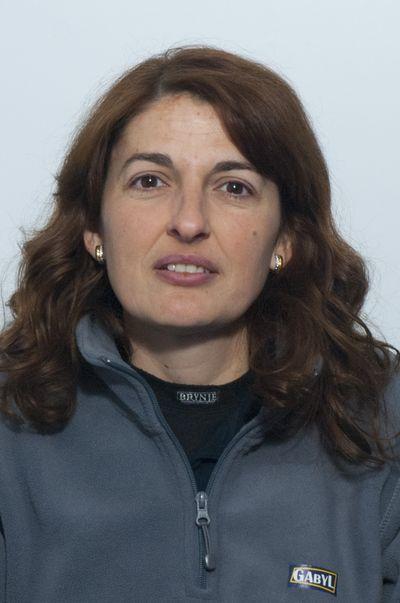 Raquel Larraya