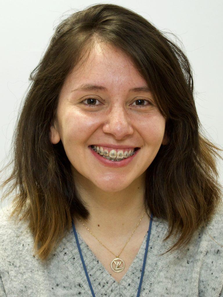 Alejandra Melo