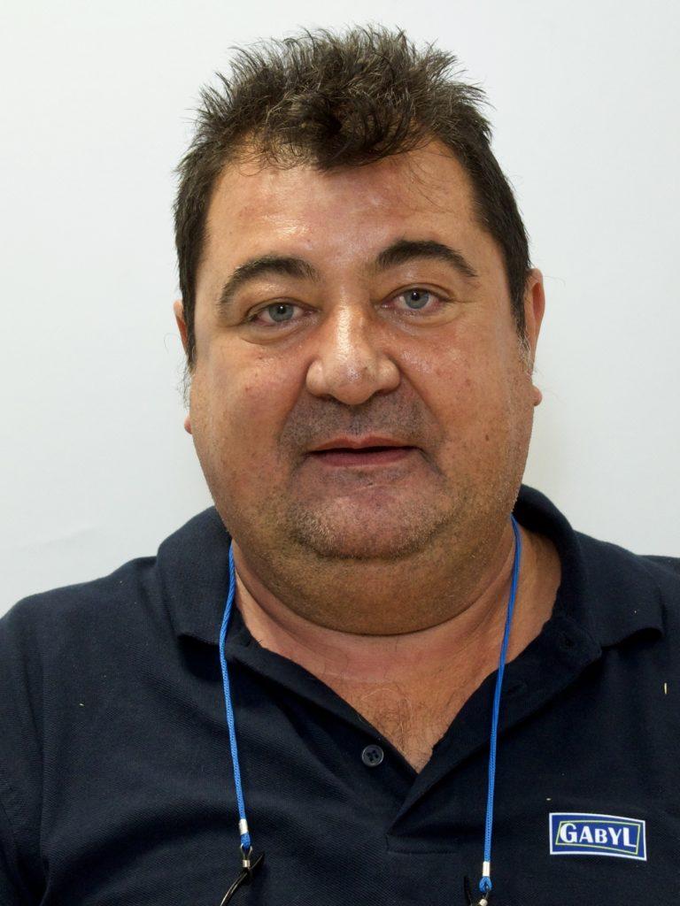 Amalio Rodríguez