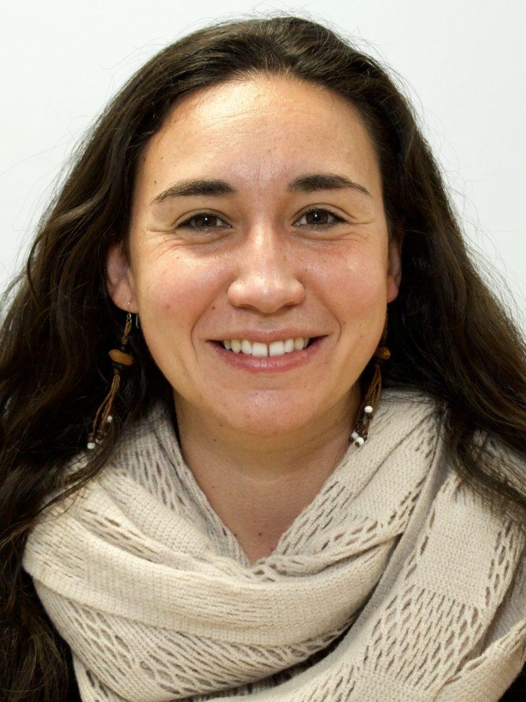 Carmen Velázquez