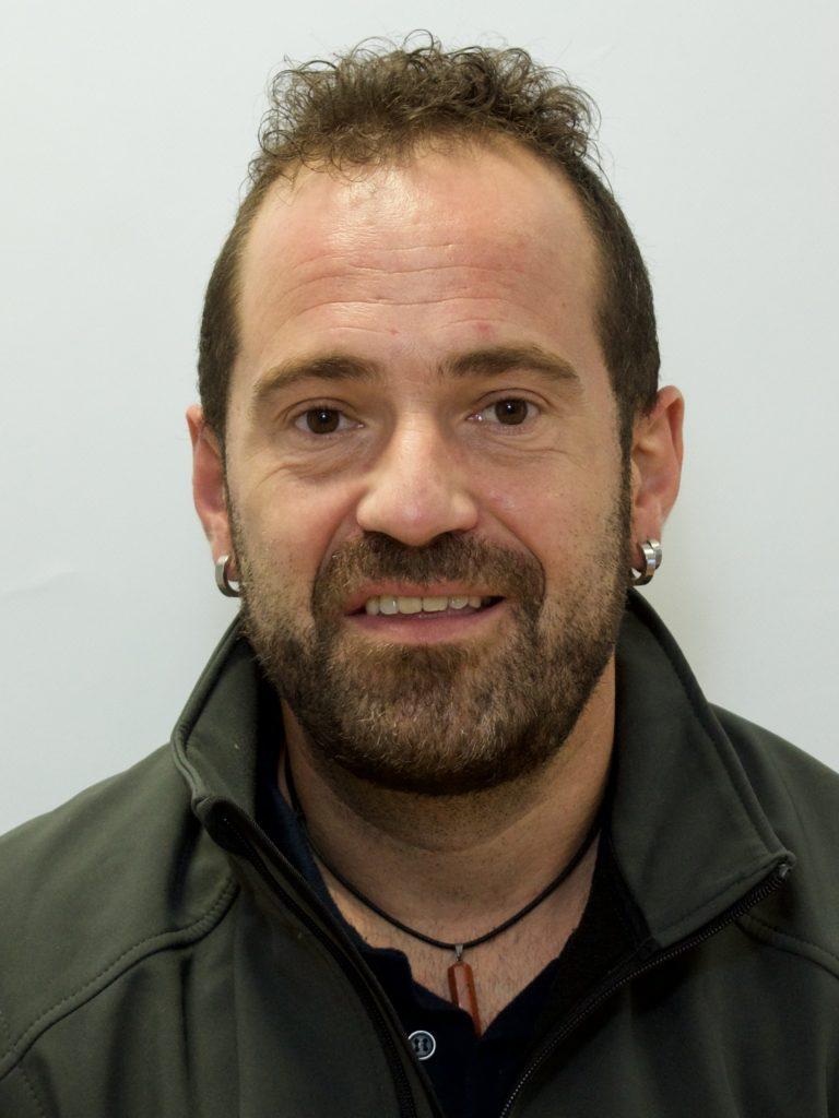 Iker Murillo