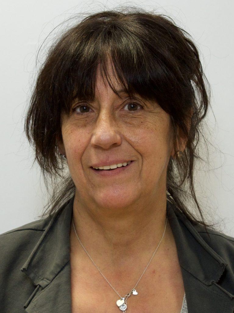 Isabel Arrasate