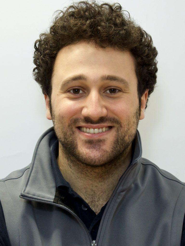 Javier Amatria