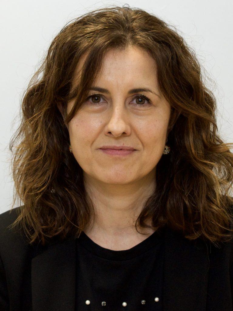 Laura Maquirriain
